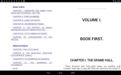 Roxio MediaBook Reader - screenshot thumbnail