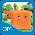 Spookley the Square Pumpkin icon