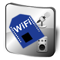 Wi-Fi Text Play icon