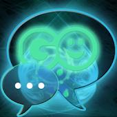 GO SMS Pro Modern Theme