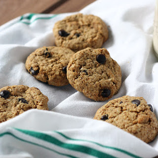 Classic Chocolate Chip Cookies.