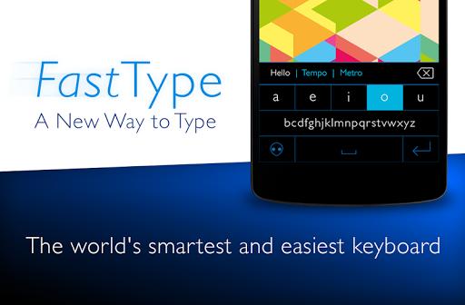 Fast Type Keyboard Free