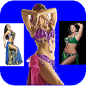 Belly Dance Oriental icon