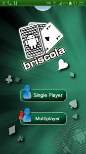 Briscola - screenshot thumbnail