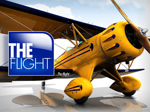 TheFlight Flight Simulator