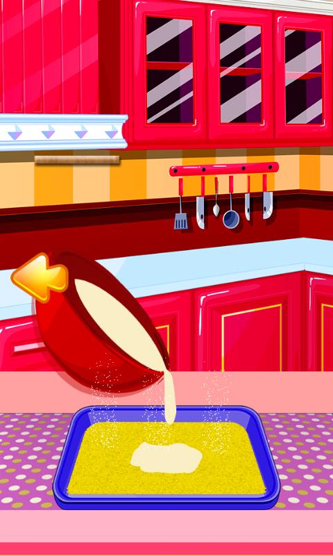 Twinkies-Maker-Crazy-Cooking 45