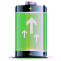DOUBLE YOUR BATTERY icon