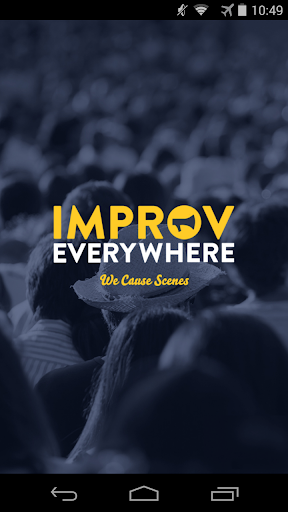 玩娛樂App|Improv Everywhere免費|APP試玩