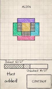 Doodle Fit FREE - screenshot thumbnail