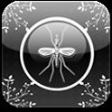 Anti mosquito repellent sounds icon