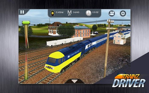 Trainz Driver - screenshot thumbnail