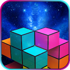 Breaking Blocks - Premium icon