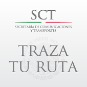 SCT Traza tu ruta