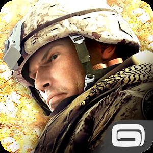 Modern Combat 2: Black Pegasus 動作 App LOGO-APP試玩