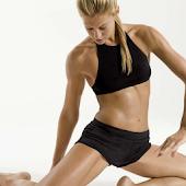 Perfect Body Workout – 8 Min