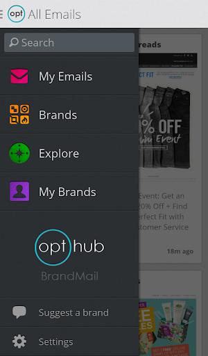 OptHub BrandMail