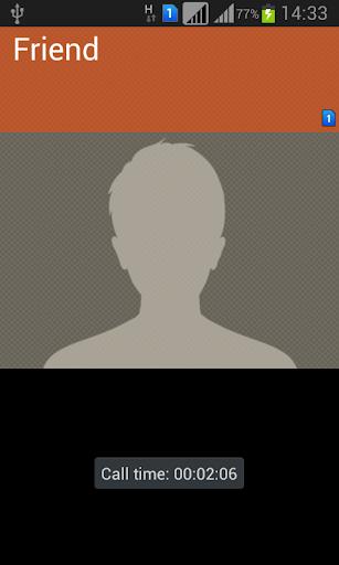 【免費工具App】Call Counter-APP點子