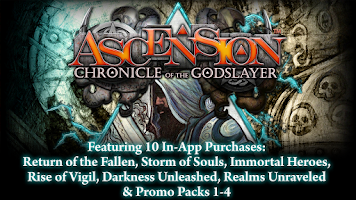 Screenshot of Ascension