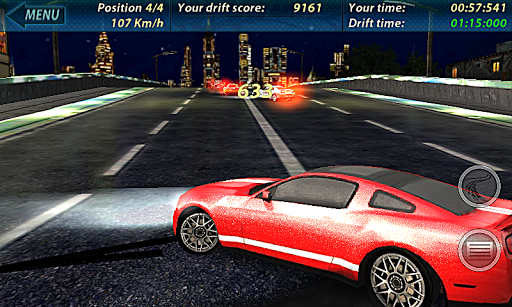 Need for Drift: Most Wanted 1.57 Screenshots 4
