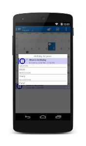 Calendar Schedule Planner v5.1.3