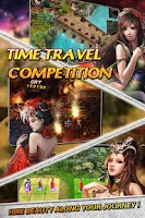 Screenshot of Time Travel Heroes