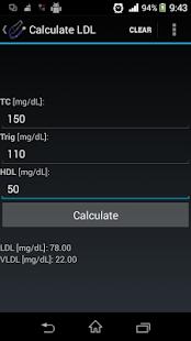 Medical Calculator 醫療 App-癮科技App