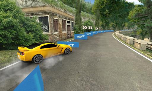 Drift Coast Racing
