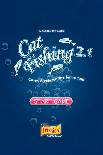 Friskies CatFishing 2 image 2
