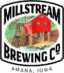 Logo of Millstream Blitzen Baltic Porter