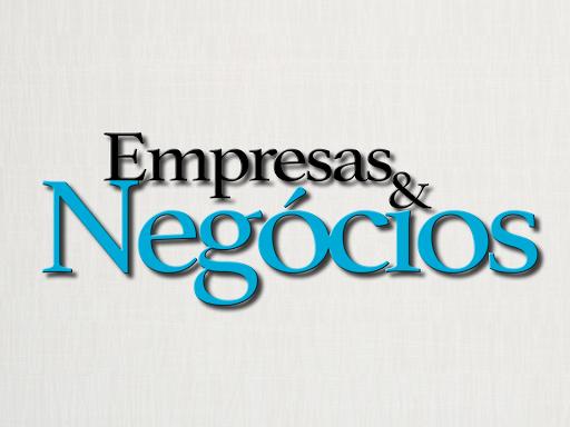 Jornal Empresas Negócios