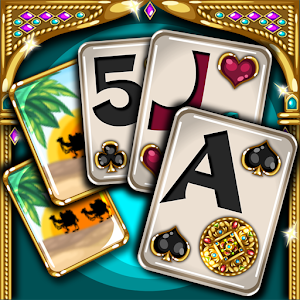 Sultan of Solitaire – Free for PC and MAC