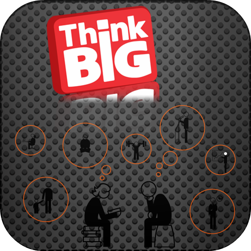 Big Think Ideas Many Usefuls