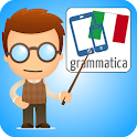 Grammatik-Test Italienisch + icon