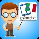 Italian Grammar icon