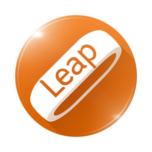 Leap Manager 工具 App LOGO-硬是要APP