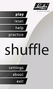 Luxaflex Shuffle