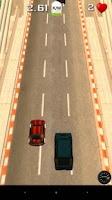 Screenshot of Highway Car Race 3D - Nitro