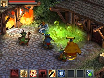Battleheart Legacy v1.2.5