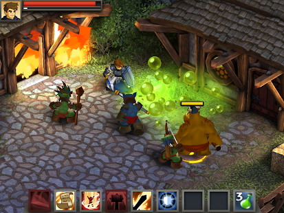 Battleheart Legacy Screenshot 12