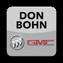 Don Bohn Buick GMC icon