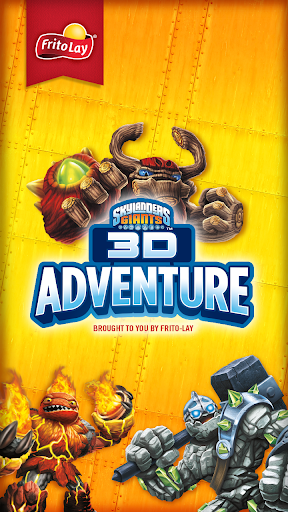 Skylanders Giants 3D Adventure