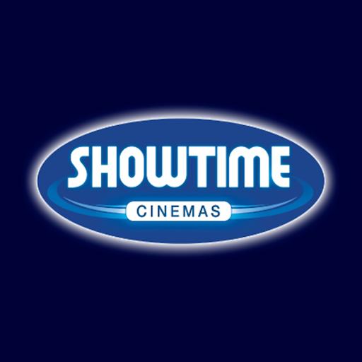 Showtime Cinemas LOGO-APP點子