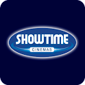 Showtime Cinemas icon