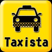 Pede Aí - Taxista
