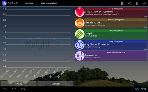 免費健康App|Health Manager