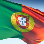 Portuguese Verb Conjugator