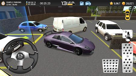 Car Parking Game 3D 1.01.084 screenshot 626688