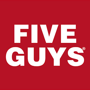 Five Guys UK