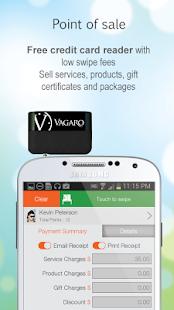 Vagaro Pro - screenshot thumbnail