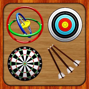 體育競技App|Gyro Archer LOGO-3C達人阿輝的APP